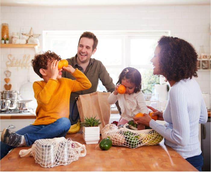 Family need life insurance