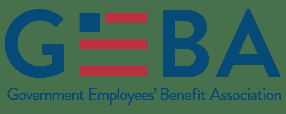 GEBA logo