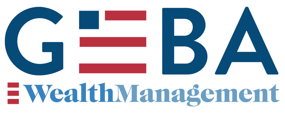 GEBA Wealth Management logo