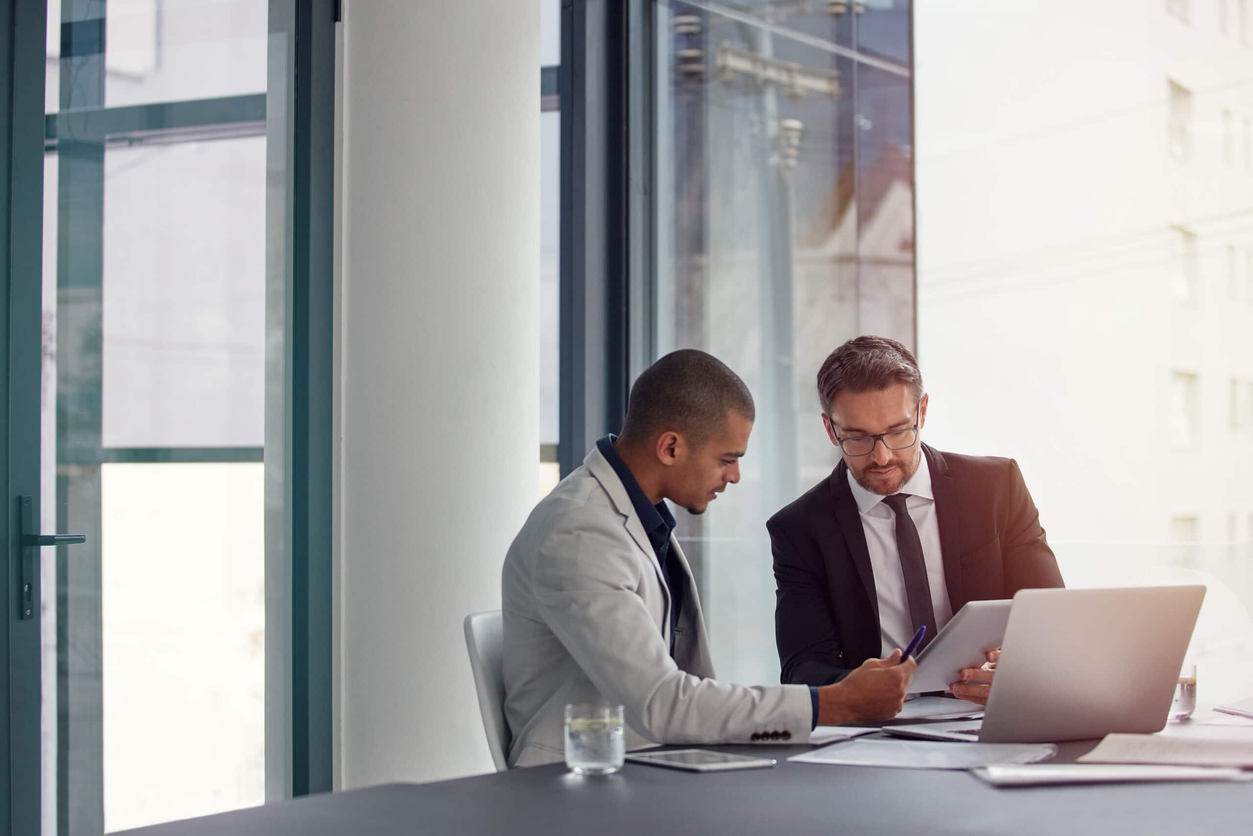Insurance benefits meeting