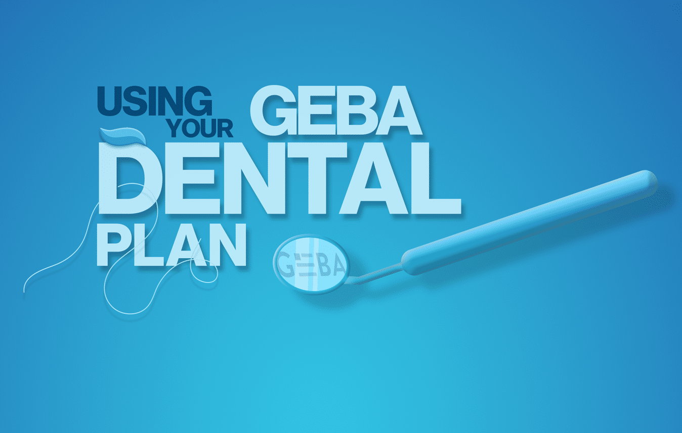 Using Your Dental Plan - Dental Logo