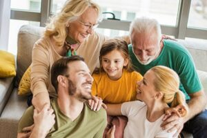 Retirement and Legacy Planning