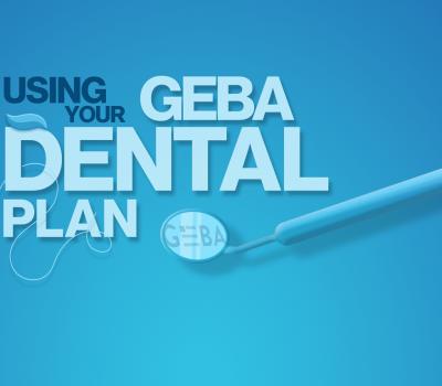 Using Your Dental Plan - Dental Logo